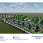 Kumbit Ibom Industrial Park Newspaper Publication