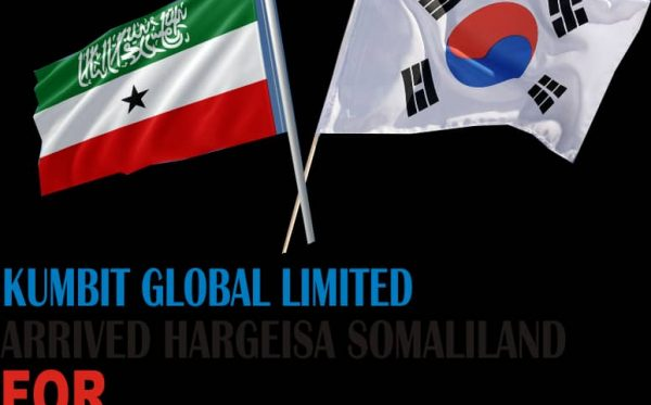 My company is undertaking general construction work in Hargeisa, Somaliland