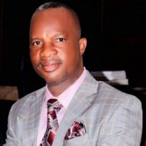 Apostle Nseabasi Udo-Okoh