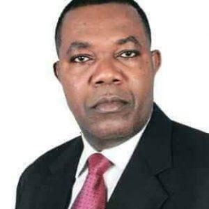 Emmanuel Ekuwem SSG